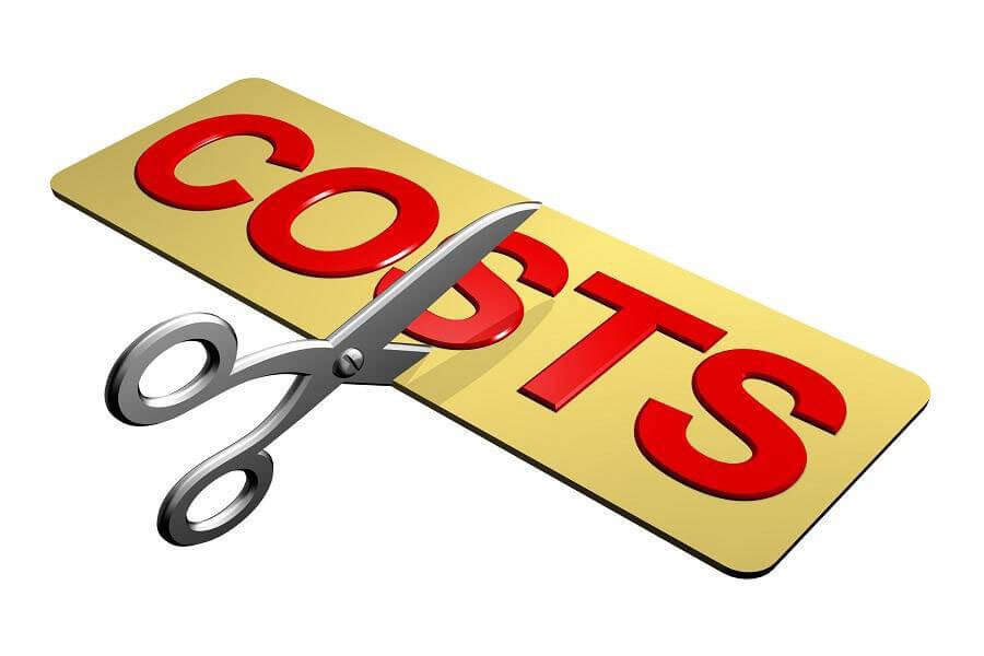 Tốn nhiều chi phí phát sinh khi làm web giá rẻ