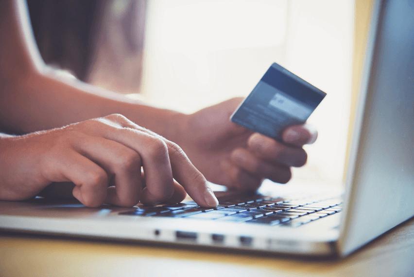 Đa dạng phương thức thanh toán online