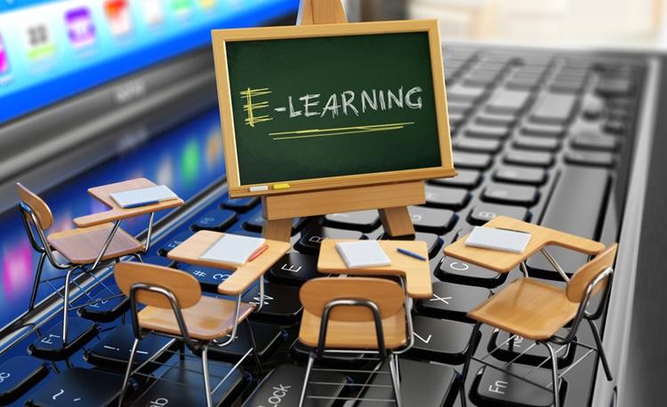 Webiste học trực tuyến