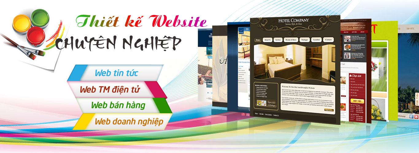 thiết kế website keycode