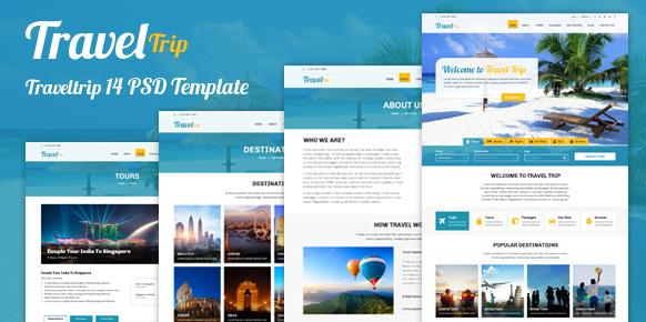 Đặc trưng khi thiết kế website du lịch