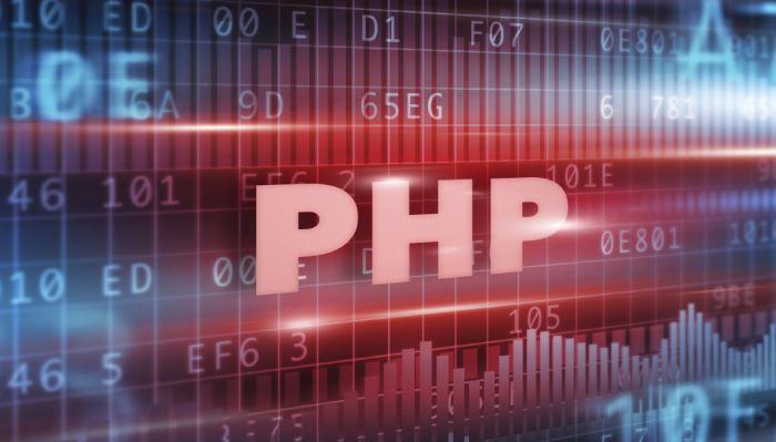 Nhu cầu việc làm với ngôn ngữ lập trình PHP rất lớn.
