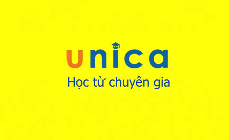 Unica thường cung cấp cho người học những khóa học miễn phí