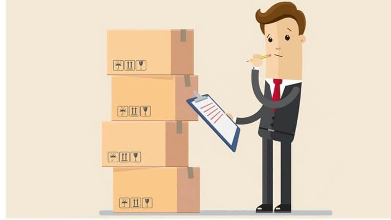 Quản lý hàng tồn kho tốt giúp cho hạn chế phát sinh chi phí