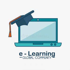 thiết kế website học trực tuyến