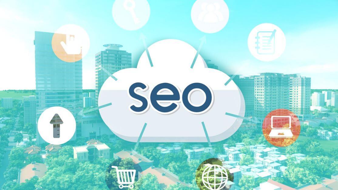 học SEO website