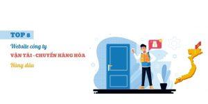 Top 8 website vận tải – vận chuyện hàng hóa hàng đầu ngày nay
