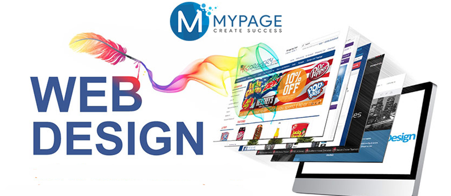 Đơn vị cung cấp giải pháp web nhập hàng - Mypage