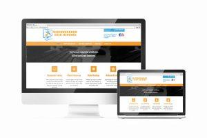 Website là bộ mặt của công ty, doanh nghiệp