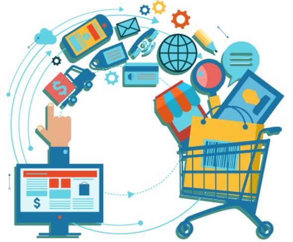 Các cổng thanh toán online phổ biến hiện nay.