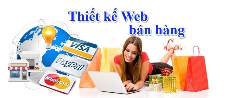 Tại sao doanh nghiệp cần phải có website bán hàng.