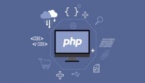 Ngôn ngữ PHP.