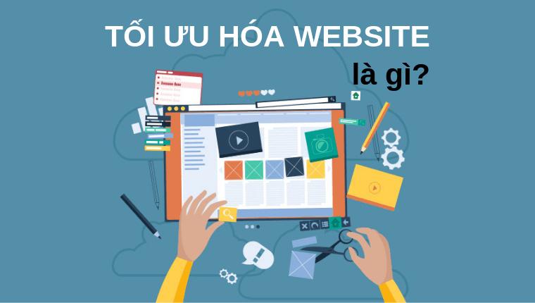 Tối ưu hóa website mang lại nhiều giá trị cho tổng thể website
